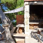 Apartments Koca Prizba, Priscapac grill